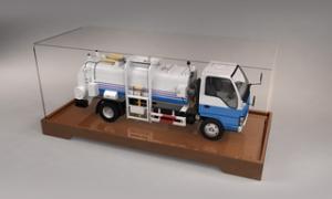 M烟台海德_P垃圾车自装卸式