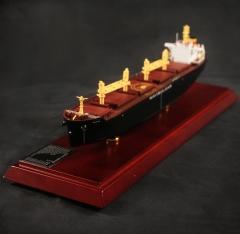 4500DWT(4500吨散货船模型)
